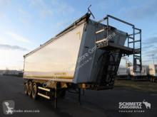 Semitrailer Schmitz Cargobull Kipper Alukastenmulde 52m³ flak begagnad