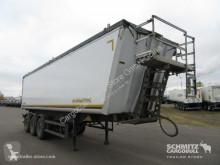 Semirremolque volquete Schmitz Cargobull Kipper Alukastenmulde 52m³