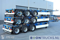 Semiremorca transport containere Krone SD
