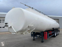Indox SC3 semi-trailer used tanker