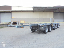 Trailer D-TEC CT-60-05D tweedehands containersysteem