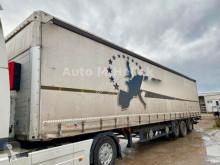 Naczepa Plandeka Schmitz Cargobull Standard Tautliner / SAF / 2 x Liftachse Edscha