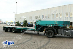 Goldhofer heavy equipment transport semi-trailer STLZ 3-37/80, gelenkt, 47,5to. GG, 3-Achser