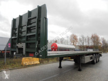 Tirsan XS/RS RONGEN TRAILER semi-trailer used flatbed