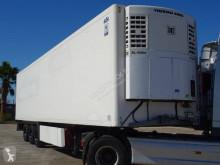Semitrailer Lecsor TFB-1360 FRIGO FRC kylskåp begagnad