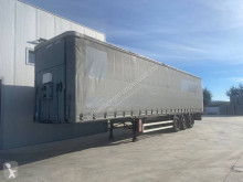 Fruehauf semi-trailer used beverage delivery