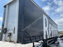 Fliegl beverage delivery semi-trailer