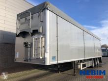 Knapen K100 94m3 - 6mm floor - HIGH PRESSURE CLEANER outra semi usado