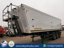 Schmitz Cargobull SKI semi-trailer used self discharger
