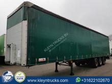 نصف مقطورة ستائر منزلقة (plsc) Schmitz Cargobull SCS
