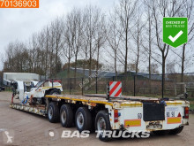 Nooteboom EURO 78-04 1+4 Pendel axles 475cm Extendable 5x Steering axle semi-trailer used heavy equipment transport