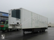 Schmitz Cargobull SKO24*ThermoKing SLX Spectrum*Lift*Doppellstock* semi-trailer used refrigerated