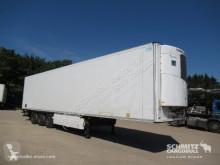 Semirremolque isotérmica Schmitz Cargobull Reefer Standard Taillift
