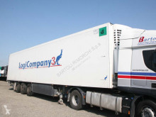 Semirimorchio frigo Schmitz Cargobull SEMIRIMORCHIO, FRIGORIFERO, 3 assi