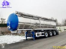 Semirremolque cisterna Brand : VOCOL - damage - vacuum damage Tank