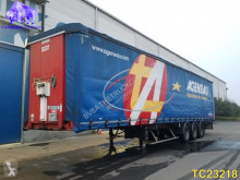 Lecitrailer tautliner semi-trailer Curtainsides