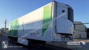 Schmitz Cargobull insulated semi-trailer Caixa congelador Multitemp