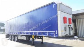 Semirremolque Schmitz Cargobull Lona para empurrar Padrão lonas deslizantes (PLFD) usado