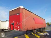 نصف مقطورة Schmitz Cargobull Rideaux Coulissant Standard ستائر منزلقة (plsc) مستعمل