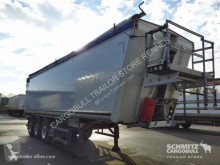 نصف مقطورة Schmitz Cargobull Benne céréalière 52m³ حاوية ناقلة حبوب مستعمل