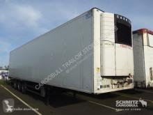 نصف مقطورة برّاد متعدد الحرارة Schmitz Cargobull Frigo Multitempérature