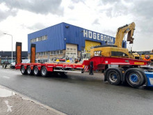 Semi remorque Scorpion Unused SCP 4 / 66 Tons / 4 Axle porte engins occasion