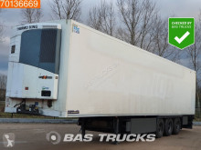 Lamberet mono temperature refrigerated semi-trailer LVFS SR2B Thermo King SLX-300 Liftachse Palettenkasten