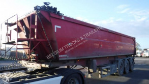Trailer Granalu 28m3 tweedehands dumper