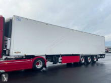 Chereau THERMOKING SLXe 300 - Penderie à viande semi-trailer used mono temperature refrigerated