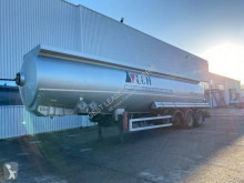 Magyar s38bd semi-trailer used oil/fuel tanker