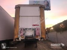 Lecitrailer tautliner semi-trailer Curtainsider Standard