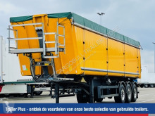 Sættevogn Schmitz Cargobull Kipper Standard 54m³ ske brugt