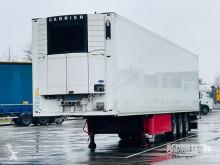 Sættevogn kassevogn Schmitz Cargobull Tiefkühler Standard