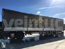 Semitrailer Lecitrailer 3 E20/1362A S N 02 skjutbara ridåer (flexibla skjutbara sidoväggar) begagnad
