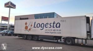 Trailer Schmitz Cargobull tweedehands koelwagen