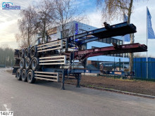 Dennison container semi-trailer Container Set price 3 units = 10000 euros, 40 FT