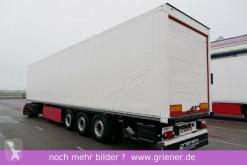 Semitrailer Schmitz Cargobull SKO 24/ ROLLTOR / 2,70 ALUFELGEN 4 x transportbil begagnad