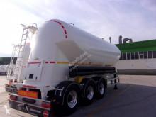 Kässbohrer K.SSL semi-trailer new tanker