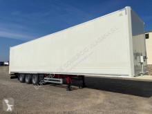 Semirimorchio furgone Lecitrailer furgon paquetero