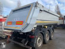 Kögel construction dump semi-trailer