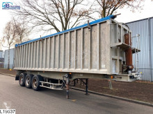 Trailor kipper semi-trailer used tipper