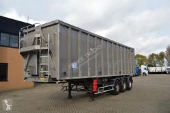 Semitrailer automatisk avlastare Benalu TF34CZ2B * 53m2 * Air suspension * Full Aluminiu
