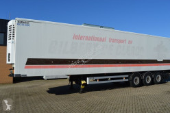 Van Hool mono temperature refrigerated semi-trailer S00101 * Termo King SL 200 *