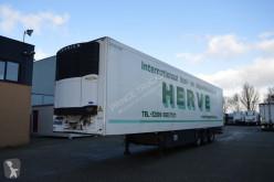 نصف مقطورة Schmitz Cargobull SKO برّاد أحادي الحرارة مستعمل