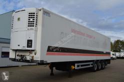 Semitrailer Van Hool * S00101 * Termo King SL 200 * kylskåp mono-temperatur begagnad