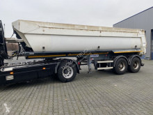 Kaiser Kipper, 24 M3 / 37 Ton / 9.1 Mtr. /Hardox semi-trailer used tipper