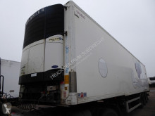 Semi remorque frigo mono température Gray & Adams Carrier Vector 1800 , 265 height BPW Discbrakes Flowerwidth