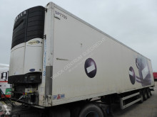 Semi remorque frigo mono température Gray & Adams Carrier Vector 1800 , 265 height BPW Discbrakes 260 -265 height, Flowerwidth, seperation