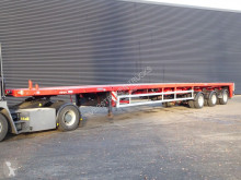 Semi Goldhofer SPZ-DL3 / 3 x EXTENDABLE / 3 X TELESKOP - 52 MTR!