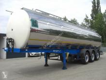 Semirimorchio SAPL24 / VACUMSCHADEN cisterna usato